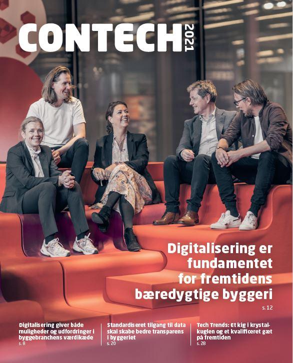 Læs ConTech 2021 Magasinet